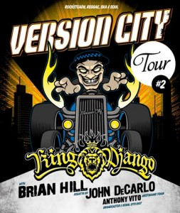 Version City /King Django Show